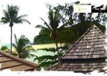 Webcam Koh Phangan – Maehaad Bay Resort