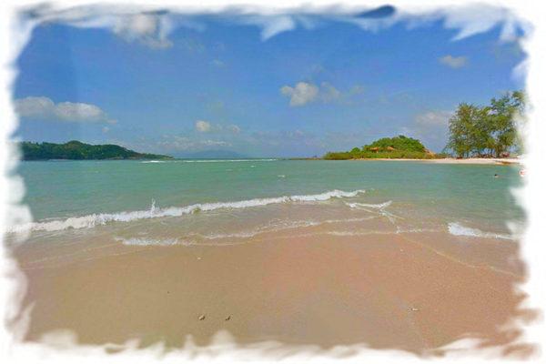 Live webcam Koh Samui – Choeng Mon beach